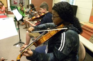 strings camp