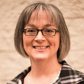 Jane Weigel